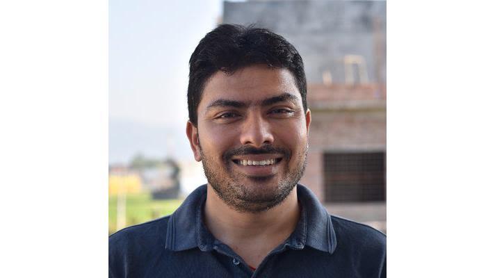 Bipin Adhikari