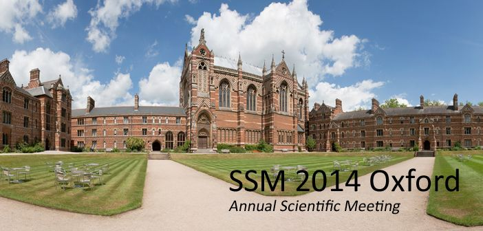 Society for social medicine 2014 oxford