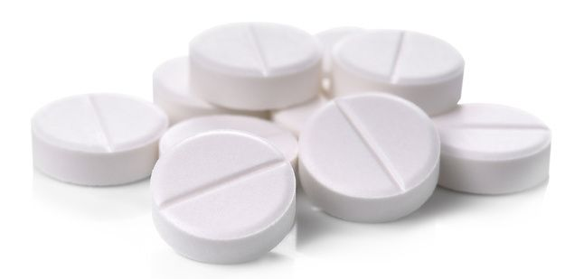 Aspirin and other antiplatelet drugs