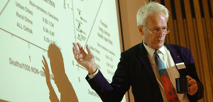 Professor Richard Peto