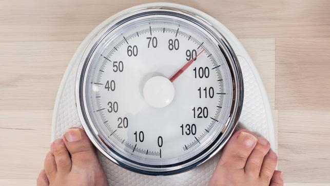 Excess weight has different effects on different types of stroke