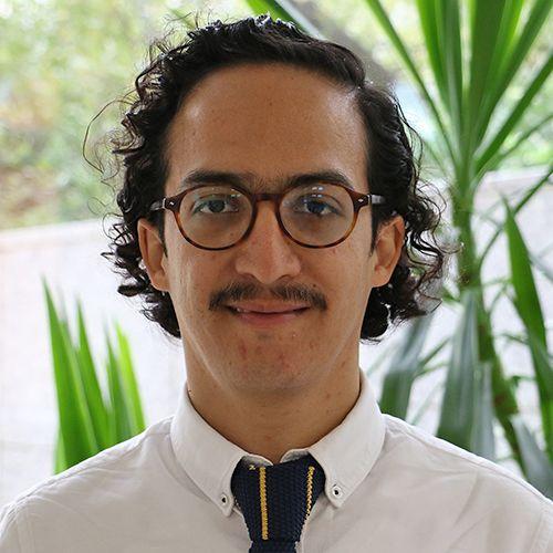 Diego Aguilar Ramirez