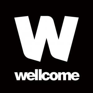 Logo for Wellcome Trust