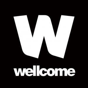 Wellcome logo