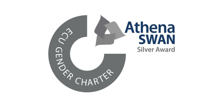 Athena swan silver new 1