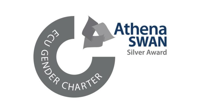 Athena swan silver award renewed
