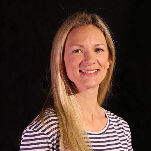 Zoe Pollard