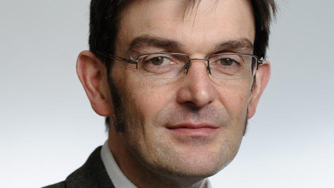Martin landray to lead initiative to develop new guidelines for clinical research