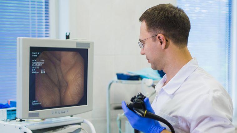 Bowel cancer uk funds new ndph research into cancer detection rate variations