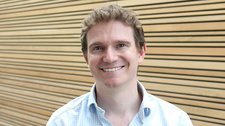 David eyre wins medical research foundation emerging leaders prize