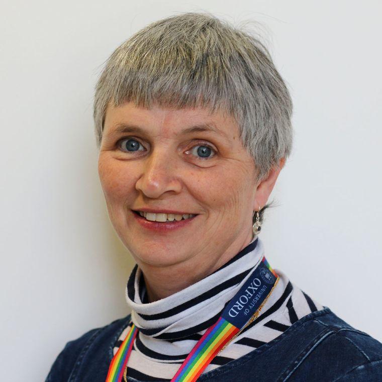 Ruth Adewuyi-Dalton