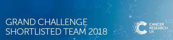 Grand challenge shortlisted team 2018 2
