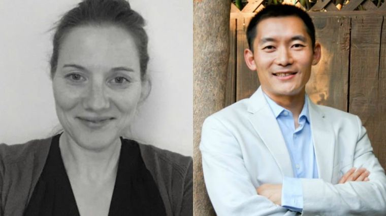 Medical sciences division announces two new industry experts in residence