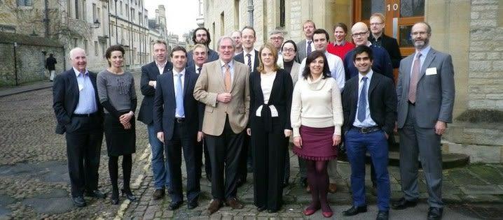 The cope consortium