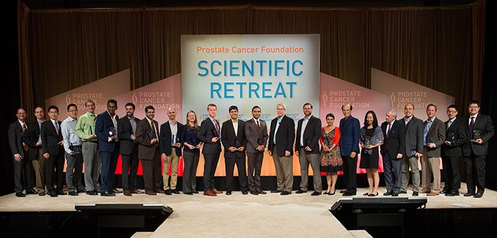 Prostate Cancer Foundation awards 19 new Young Investigators at PCF's 22nd Annual Scientific Retreat to accelerate prostate cancer research breakthroughs.