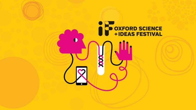 Explore our research at if oxford