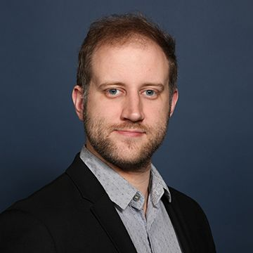 Andrew Erickson