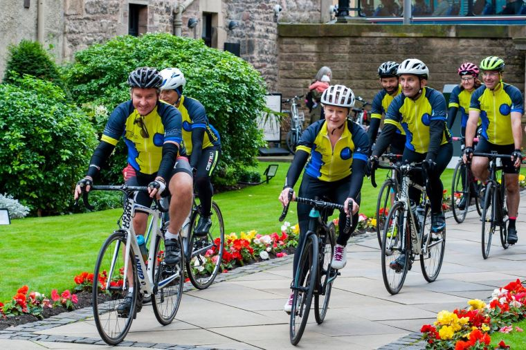 Rcsed cycling symposium