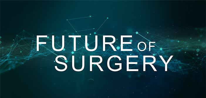 Future of surgery