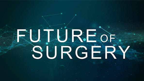 Nds professor contributes to rcs report on the technologies that will transform surgery