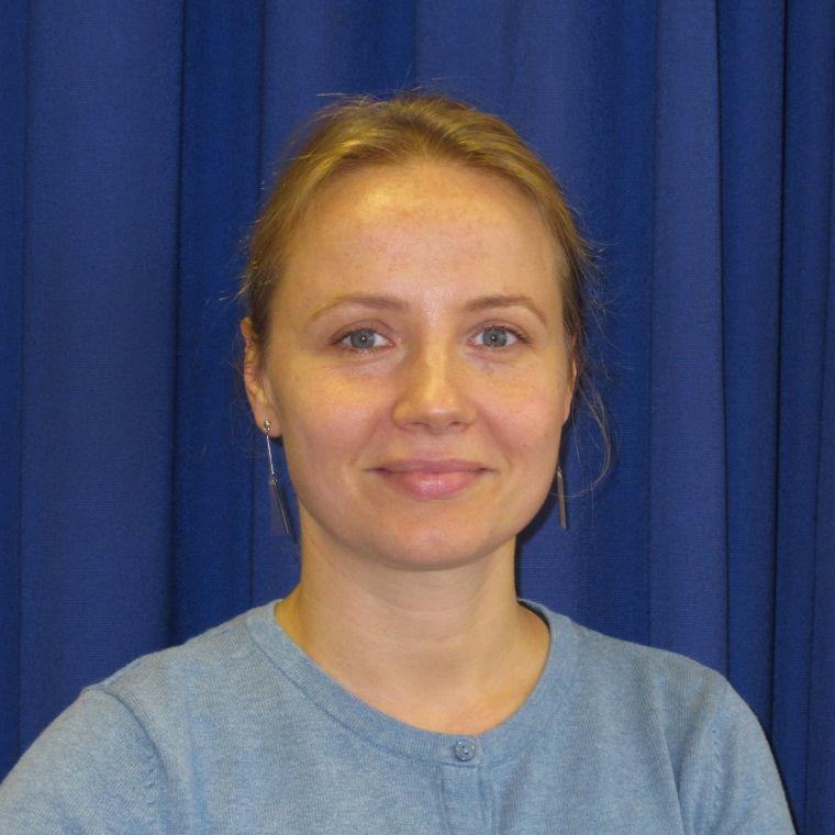 Joanna lysakowska