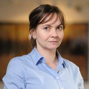 Katarzyna Bera