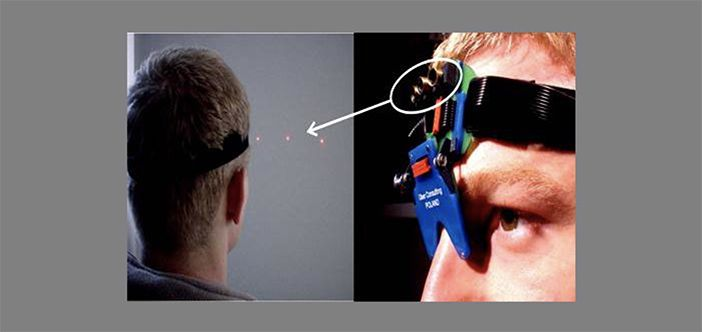 Advances made in understanding how eye movements are affected by medication in parkinsons