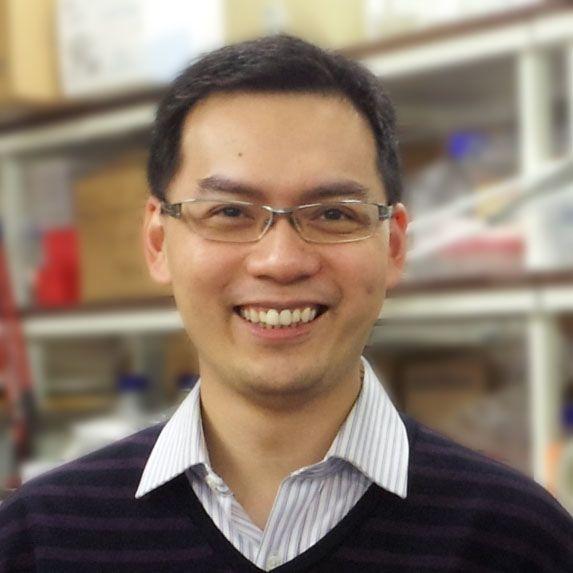 Trevor Yeung