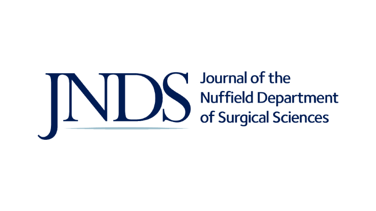We are pleased to announce that the Nuffield Department of Surgical Sciences (NDS) has launched a new journal showcasing case reports written by medical students at the University of Oxford during their surgical attachment.