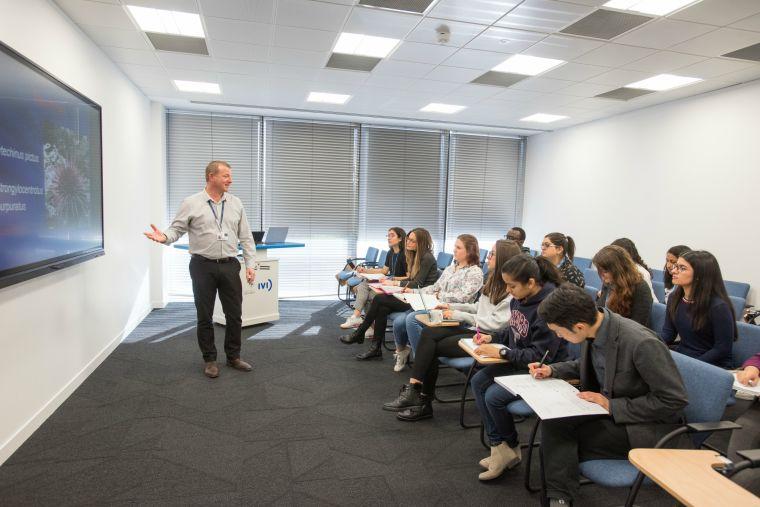 MSc course provision