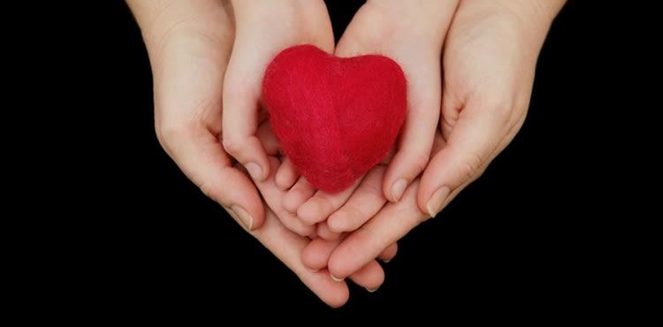 Women with heart disease