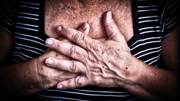 Heart failure in the uk continues to rise poorest people worst affected