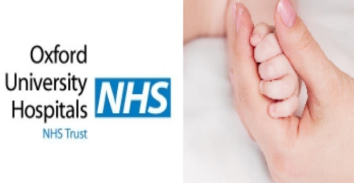 Oxford University Hospitals NHS Trust will assess the size of all babies at birth using the INTERGROWTH-21st standards.