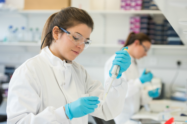 Our MSc course was specifically designed to include intense laboratory practical training. Students learn skills and techniques directly relevant to assisted reproductive technology (ART), as well as a range of 'traditional' and 'cutting edge' scientific techniques and procedures.