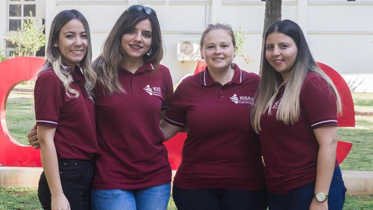 Launch of bahceci scholarship for research on women2019s health in northern cyprus