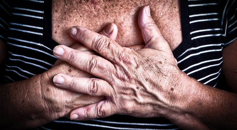 A study by Dr Nathalie Conrad and Prof Kazaem Rahimi at the George Institute (Nuffield Department of Women's and Reproductive Health) finds that women and older people are most likely to be exposed to shortcomings in heart failure care.