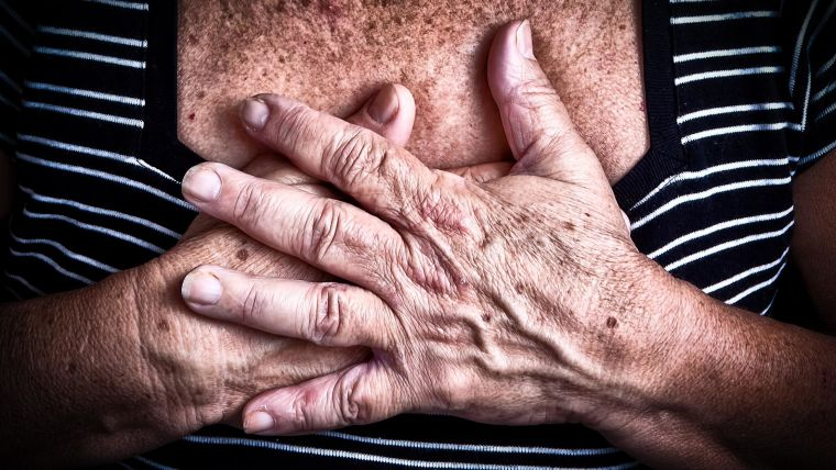 Women and older people are most likely to be exposed to shortcomings in heart failure care