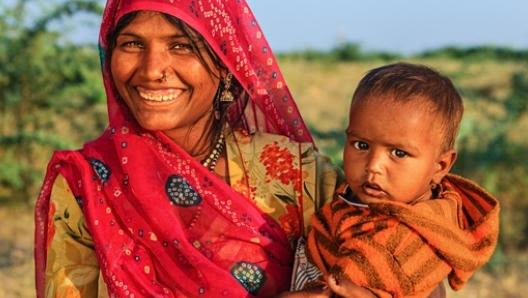 Every year, millions of women die from heart disease, stroke and complications of diabetes, with the greatest number of deaths occurring in low-resource settings, such as parts of rural India. Dr Jane Hirst and Dr D Praveen lead the SMARThealth Pregnancy programme, which aims to help community health workers identify women at risk and manage their healthcare in order to reduce premature deaths