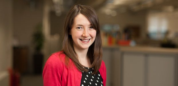 Spcr fellow receives yvonne carter award for outstanding new researcher