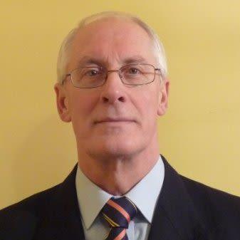 Alan Chant