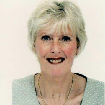 Sylvia Bailey