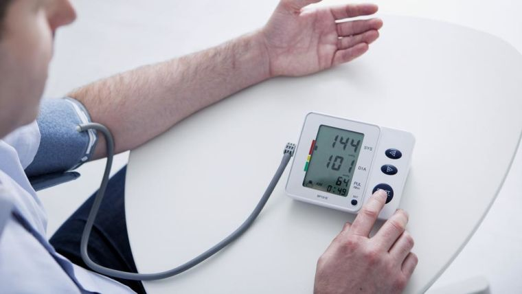 Assessing patient preference for the management of hypertension