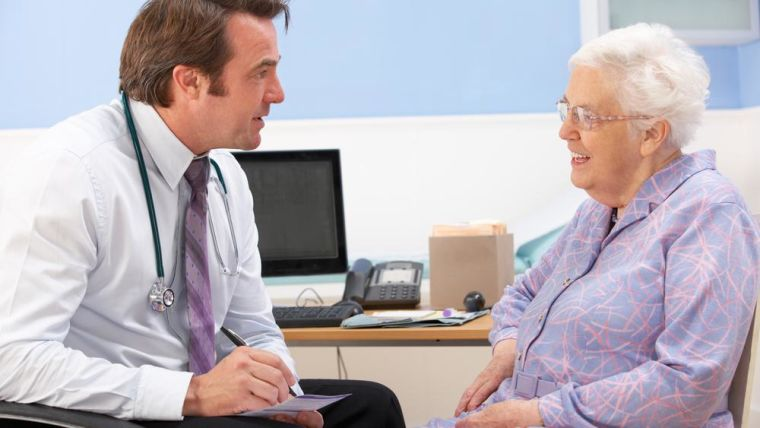 Study casts doubt on effectiveness of named gp scheme