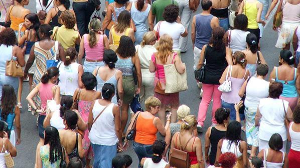 Genetics and Population Health