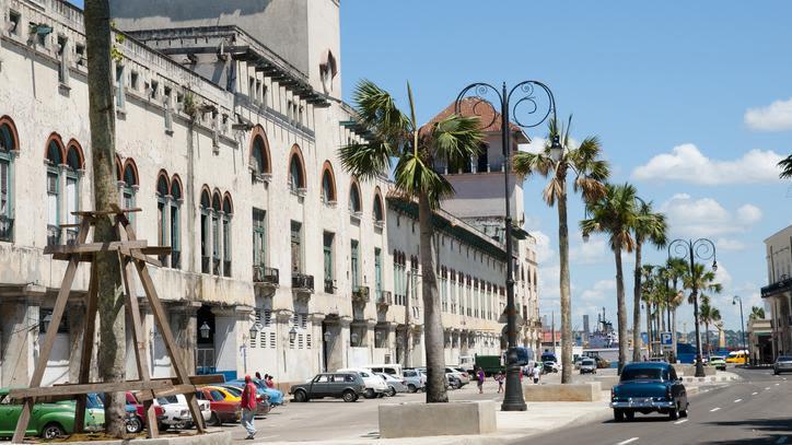 The Cuba Prospective Study