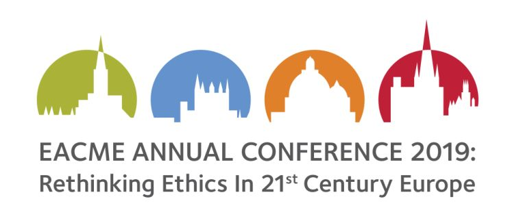 Eacme conference logo