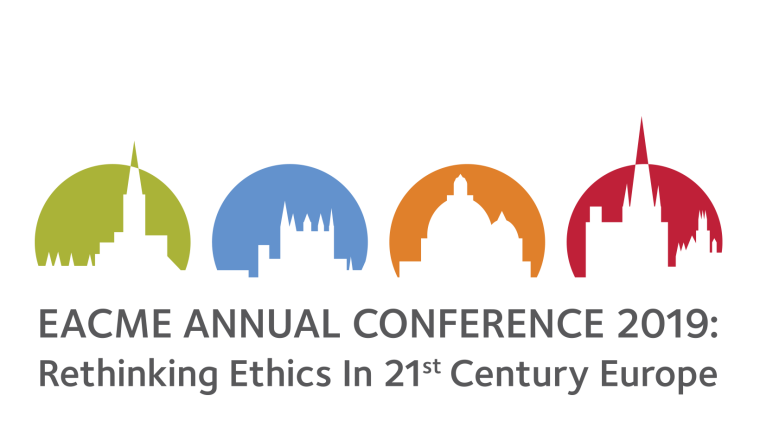 Eacme 2019 call for abstracts rethinking ethics in 21st century europe