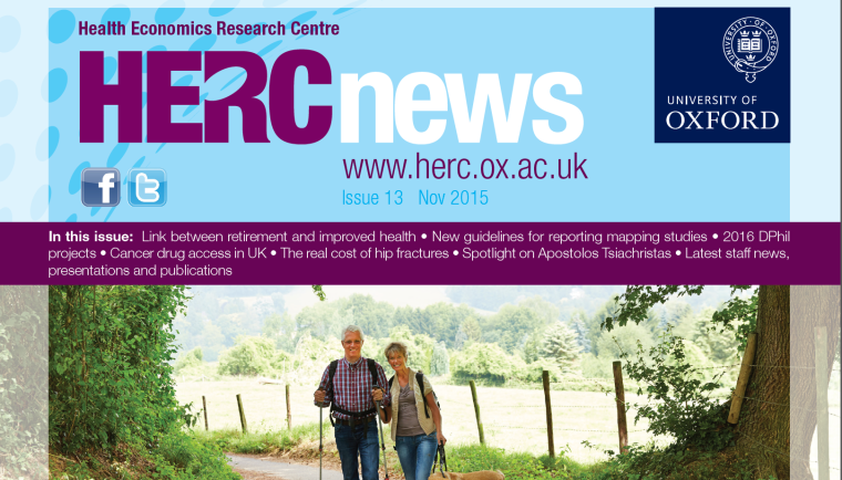 HERC Newsletter Issue 13