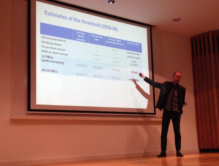 CKlaxton Seminar