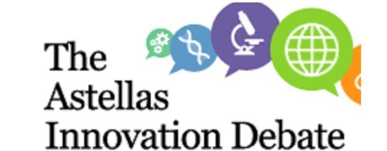 the 2015 Astellas Innovation Debate